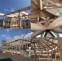 木造建築物